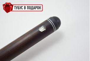 Бильярдный кий Бабочка венге, паддук купить в интернет-магазине БильярдМастер Украина
