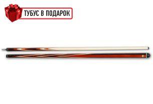 Бильярдный кий Попугай венге, паддук купить в интернет-магазине БильярдМастер Украина