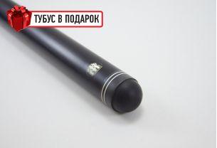 Бильярдный кий Бабочка черный граб, паддук купить в интернет-магазине БильярдМастер Украина