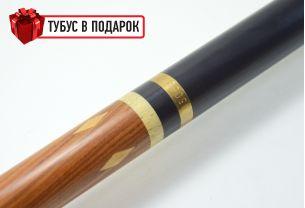 Бильярдный кий ручной работы Классик черный тик купить в интернет-магазине БильярдМастер Украина