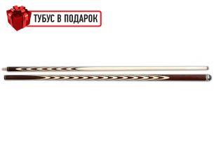 Бильярдный кий ручной работы Классик 6+12 венге купить в интернет-магазине БильярдМастер Украина