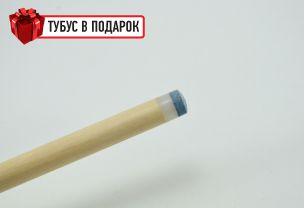 Бильярдный кий Тюльпан венге, упрощенный купить в интернет-магазине БильярдМастер Украина