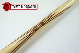 Бильярдный кий Тюльпан ипэ, упрощенный купить в интернет-магазине БильярдМастер Украина