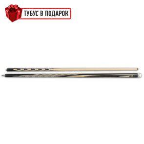 Бильярдный кий ручной работы Классик 5+6 эбен купить в интернет-магазине БильярдМастер Украина