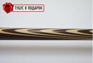 Бильярдный кий ручной работы Классик 5+6 палисандр купить в интернет-магазине БильярдМастер Украина