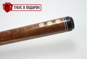 Бильярдный кий ручной работы Классик 5+7 розвуд купить в интернет-магазине БильярдМастер Украина