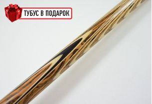 Бильярдный кий ручной работы Классик 6+10 бокоте купить в интернет-магазине БильярдМастер Украина