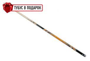 Бильярдный кий Марс-2 черный граб, белинга купить в интернет-магазине БильярдМастер Украина