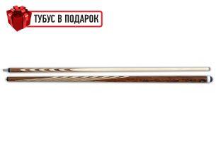 Бильярдный кий Классик 5+7 венге купить в интернет-магазине БильярдМастер Украина