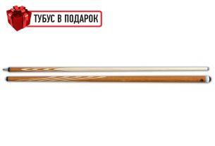 Бильярдный кий Классик 3+4 ипэ купить в интернет-магазине БильярдМастер Украина