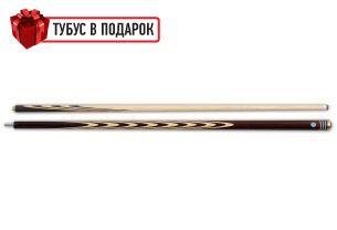 Бильярдный кий Классик 3+7 венге купить в интернет-магазине БильярдМастер Украина