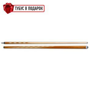 Бильярдный кий Классик 4+6 темный ясень купить в интернет-магазине БильярдМастер Украина