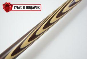 Бильярдный кий Классик 5+7 палисандр купить в интернет-магазине БильярдМастер Украина