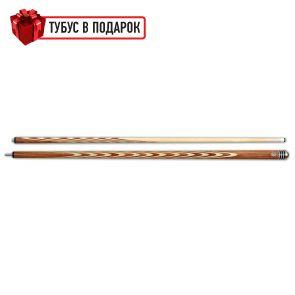 Бильярдный кий ручной работы Классик 7+11 палисандр купить в интернет-магазине БильярдМастер Украина
