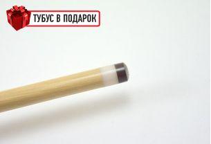 Бильярдный кий Классик 7+11 темный граб купить в интернет-магазине БильярдМастер Украина