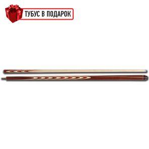 Бильярдный кий ручной работы Классик-2, 3+7 кокоболо купить в интернет-магазине БильярдМастер Украина