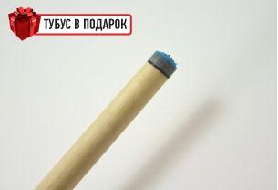 Бильярдный кий ручной работы Классик 3/4, бокоте, черная пальма купить в интернет-магазине БильярдМастер Украина