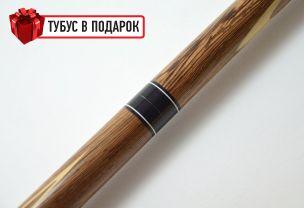 Бильярдный кий Классик 3+4 венге купить в интернет-магазине БильярдМастер Украина