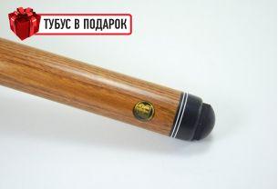 Бильярдный кий Классик 3+4 темный ясень купить в интернет-магазине БильярдМастер Украина