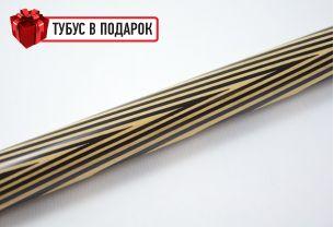 Бильярдный кий Классик 5+7 черный граб купить в интернет-магазине БильярдМастер Украина