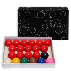 Шары для снукера Standard Snooker ø52,4 мм. купить в интернет-магазине БильярдМастер Украина