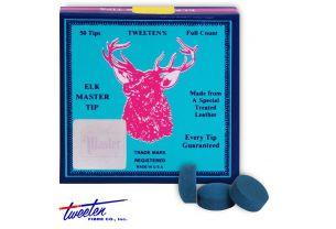 Бильярдная наклейка Master ø12,5 мм. купить в интернет-магазине БильярдМастер Украина