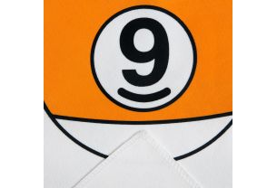 Салфетка для чистки шаров №9 микрофибра купить в интернет-магазине БильярдМастер Украина