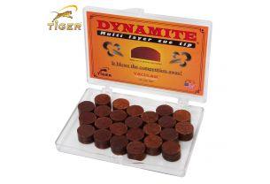 Наклейка для кия Dynamite H 13 мм купить в интернет-магазине БильярдМастер Украина
