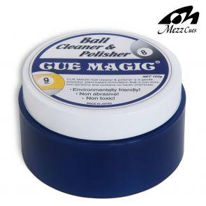 Средство для чистки и полировки шаров Cue Magic купить в интернет-магазине БильярдМастер Украина