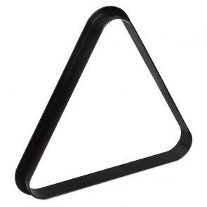 Треугольник для пула Junior пластик под шары ø57,2 мм. купить в интернет-магазине БильярдМастер Украина