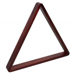 Треугольник для русского бильярда Venecia дерево ø68 мм. купить в интернет-магазине БильярдМастер Украина