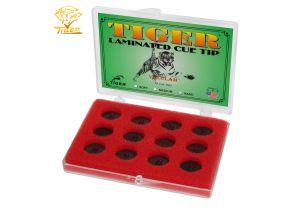 Наклейка для кия Tiger H 13 мм купить в интернет-магазине БильярдМастер Украина