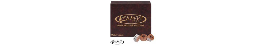 Наклейка для кия Kamui Original M 13 мм купить в интернет-магазине БильярдМастер Украина