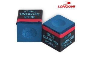 Бильярдный мел Blue Diamond купить в интернет-магазине БильярдМастер Украина