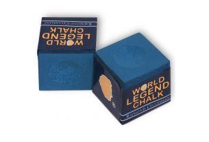 Бильярдный мел World Legend купить в интернет-магазине БильярдМастер Украина