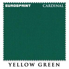 Сукно для бильярда Eurosprint Cardinal 198 см. купить в интернет-магазине БильярдМастер Украина
