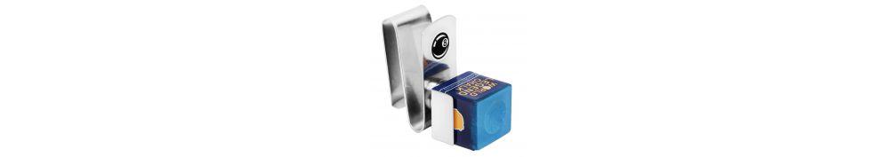 Магнитный держатель для мела Standard купить в интернет-магазине БильярдМастер Украина