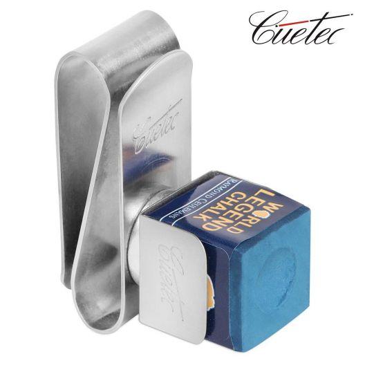 Магнитный держатель для мела Cuetec купить в интернет-магазине БильярдМастер Украина