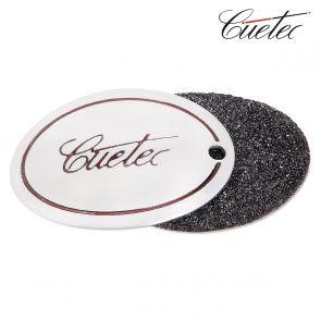 Шейпер для наклейки Cuetec Scuffer купить в интернет-магазине БильярдМастер Украина