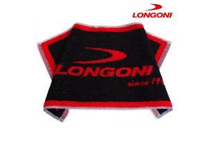 Полотенце для чистки рук и кия Longoni купить в интернет-магазине БильярдМастер Украина