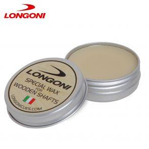 Воск для бильярдного кия Longoni Special Wax купить в интернет-магазине БильярдМастер Украина