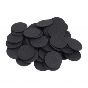 Фибра для бильярдного кия Atlas черная 1,6 мм купить в интернет-магазине БильярдМастер Украина