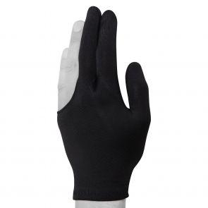 Бильярдная перчатка Classic черная купить в интернет-магазине БильярдМастер Украина
