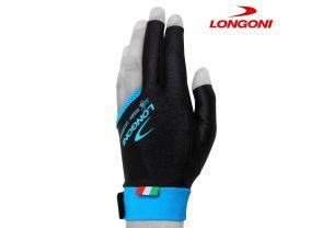 Бильярдная перчатка Longoni Sultan купить в интернет-магазине БильярдМастер Украина