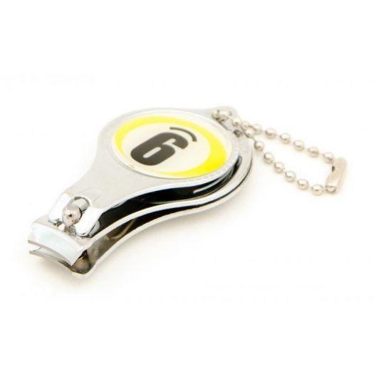 Брелок-клиппер для ногтей №9 купить в интернет-магазине БильярдМастер Украина