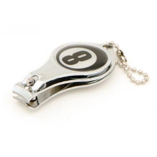 Брелок-клиппер для ногтей №8 купить в интернет-магазине БильярдМастер Украина