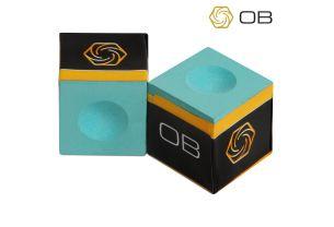 Бильярдный мел OB Chalk Green купить в интернет-магазине БильярдМастер Украина