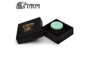 Бильярдный мел Taom Chalk Snooker 2.0 Green купить в интернет-магазине БильярдМастер Украина