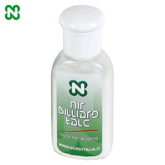Тальк для рук NIR Billiard Talc купить в интернет-магазине БильярдМастер Украина