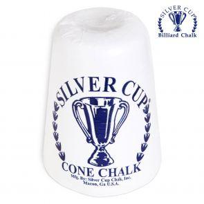 Тальк для рук Silver Cup Cone Chalk купить в интернет-магазине БильярдМастер Украина